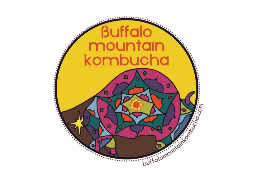 BMK.Logo.Burgandy Dots.