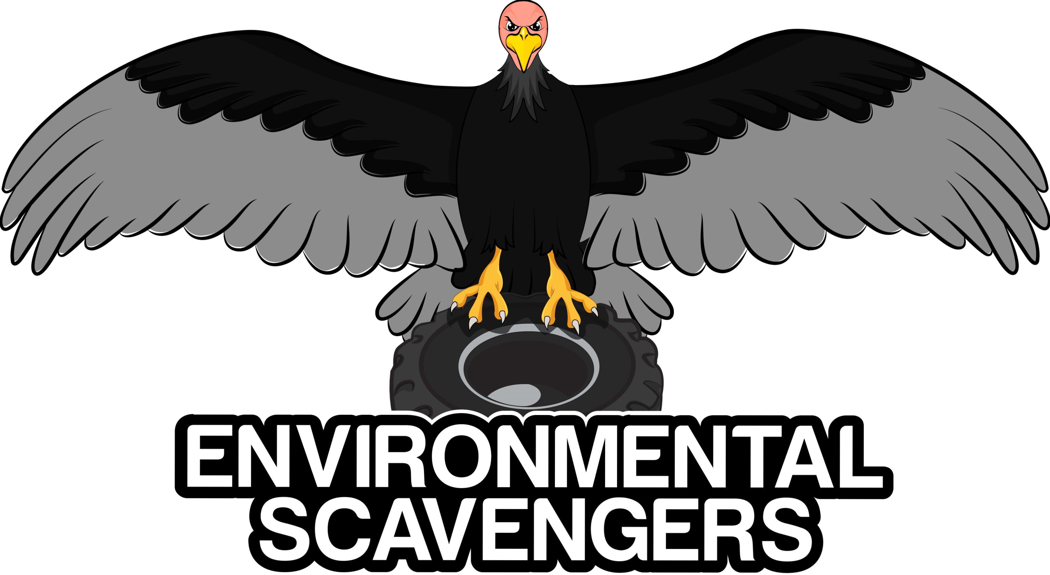 Environmental Scavengers